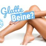 Tipps und Tricks für glatte Beine auch im Winter