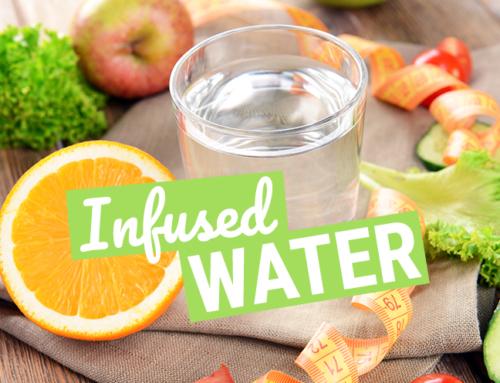 Infused Water – Die erfrischende Detox-Variante