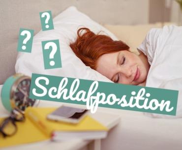 Was eure Schlafposition über eure Beziehung aussagt