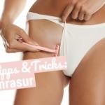 Intimrasur – eine Stripperin verrät ihre Tipps!