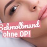 5 Tipps für einen Schmollmund ohne OP