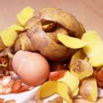 Schluss mit Gemüseabfall! So kannst Du ihn leicht wiederverarbeiten!