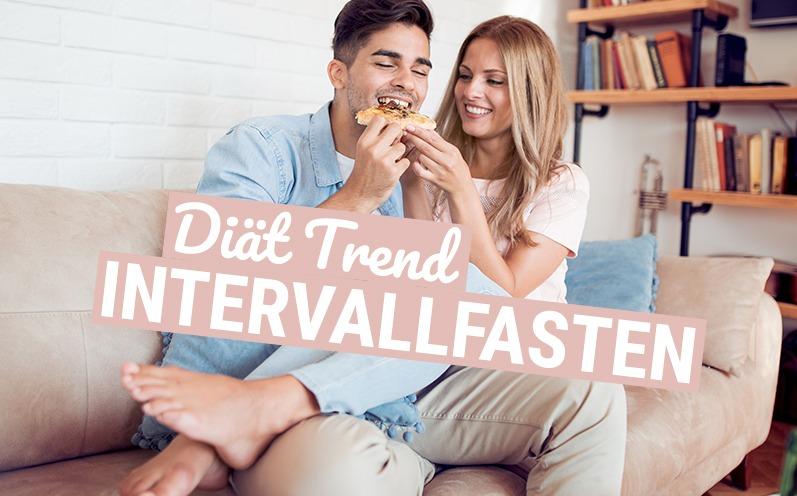 Der neue Diät-Trend: Intervallfasten!