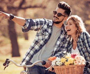 10 Dinge die Du im Frühling unternehmen kannst
