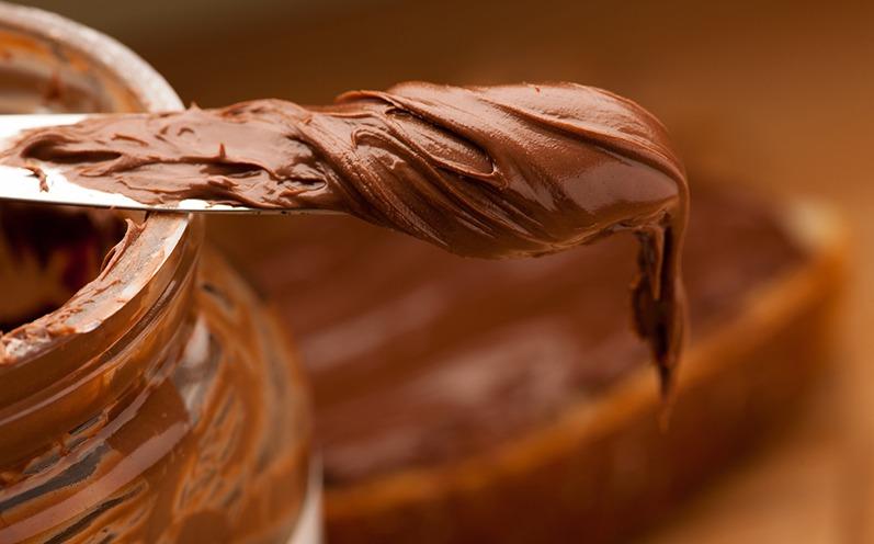 5 Nutella Rezepte zum Selbermachen