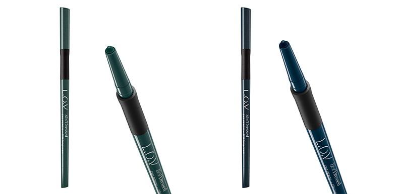 Best Dressed Eye Pencil - 12h long-wear
