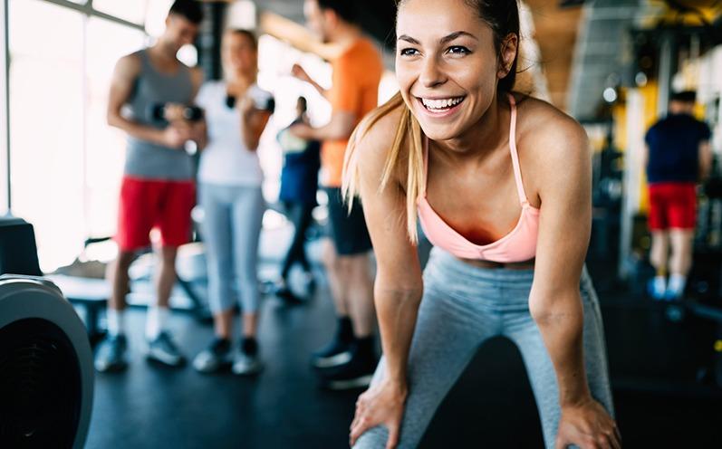 Das große ABC für Fitnessanfänger