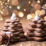 Diese ausgefallenen Weihnachtskekse backt garantiert nicht jeder!