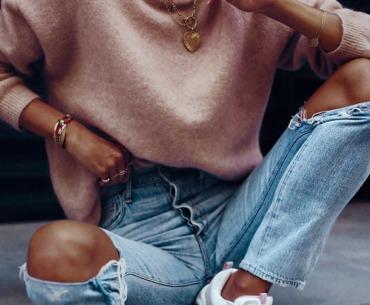 Wie Du Deine ausgeleierte Jeans wieder eng bekommst