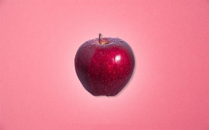 Baby Größe Schwangerschaftswoche 15 Apfel