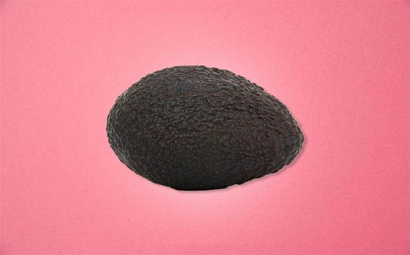 Baby Größe Schwangerschaftswoche 16 Avocado