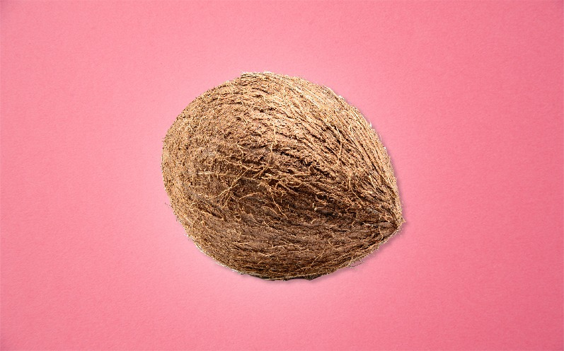 Baby Größe Schwangerschaftswoche 28 Kokosnuss