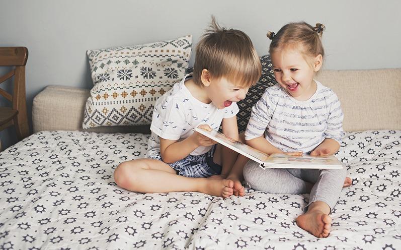 Die beliebtesten Babynamen aus Schweden