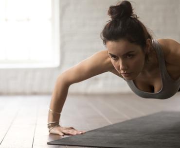 Bodyweight-Training: Mit eigenem Körpergewicht zum Erfolg!