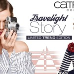 "CATRICE ""Travelight Story"" Limited Edition"