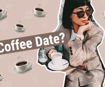 Coffee Date? 5 Herbst-Trends für Deinen Kleiderschrank!
