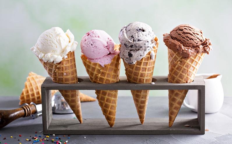 Das sagt Deine Lieblings Eissorte über Dich aus!
