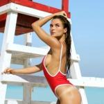 Trend: Der Badeanzug ist zurück!
