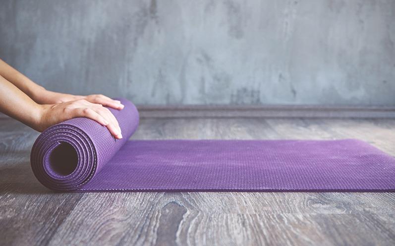 Die 7 häufigsten Fehler beim Yoga