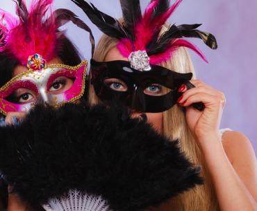 Die besten Karneval Kostüme