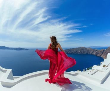 Die schönsten Reiseziele