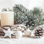 DIY: Dekorative Weihnachtskränze