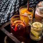 DIY Heißgetränke im Winter