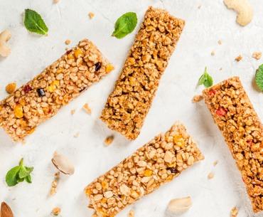 DIY Proteinriegel: So einfach selber machen!