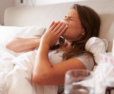 Erkältung: So beugst Du vor