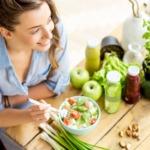 Die Ernährung von Supermodels - So bleibst Du rank und schlank!