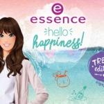 essence hello happiness Trend Edition