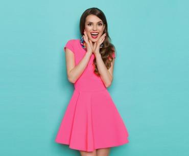 Fashiontrend Pink