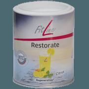 FitLine Restorate Citrus