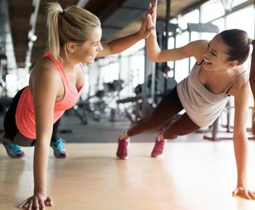Fitness-Trends 2017: So bleibt Du trendy und fit