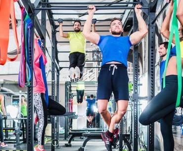 Fitnessstudiovertrag: Das ist zu beachten!
