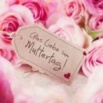 Geschenkideen für den Muttertag