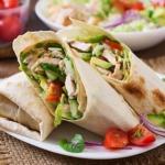 Gibt es gesundes Fast Food?