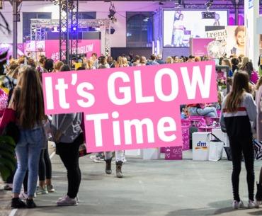 It's GLOW-Time - alles über die GLOW by dm