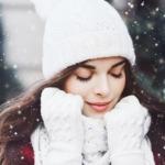Schönes Haar trotz Kälte: Die richtige Haarpflege im Winter