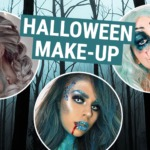 Halloween Make-Up der Instagram Stars