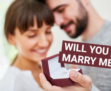 Das ist der perfekte Heiratsantrag für Dein Sternzeichen!