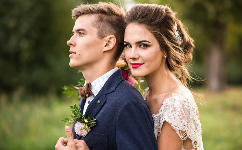 Hochzeitstrend Microwedding: Klein aber oho!