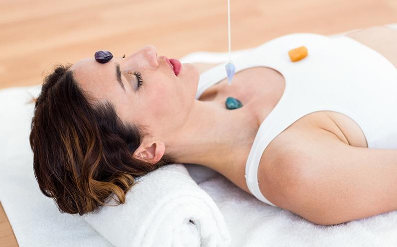 Wie funktioniert eine Hypnose Therapie?