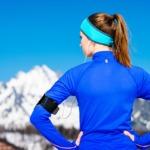 Joggen im Winter - Mit diesen Tipps gelingt es!