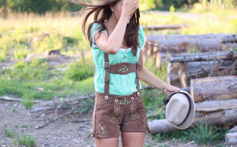 Die schönsten Die schönsten Lederhosen für FrauenGadgets