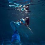 Unicorn war gestern – der Mermaid Trend erobert jetzt unsere Herzen