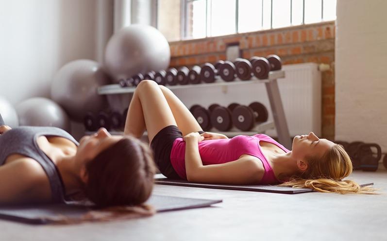 Neujahrsvorsätze Fitnessstudio: Sind sie zum Scheitern verurteilt?
