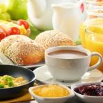 Osterfrühstück selber machen