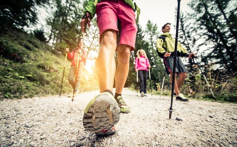 Outdoorsport - Trainieren im Freien