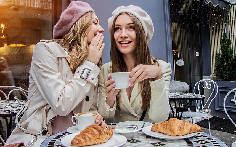 Diese Dinge brauchst Du für den Parisienne-Look!
